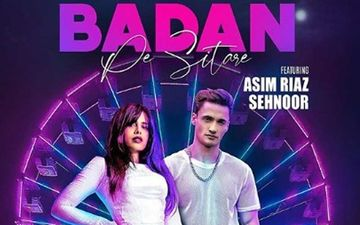 Badan Pe Sitare Song: Asim Riaz Sets Temperature Soaring With His Sizzling Moves In The Highly Anticipated Energetic Track